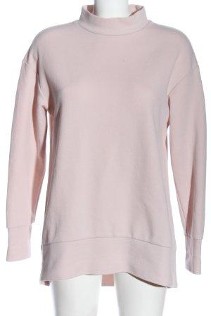 COS Sweatshirt pink Casual-Look