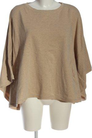 COS Sweatshirt braun Casual-Look