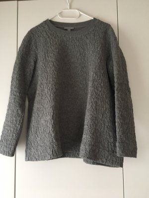 COS Sweat Shirt grey