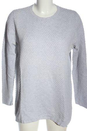 COS Sweat Shirt light grey casual look