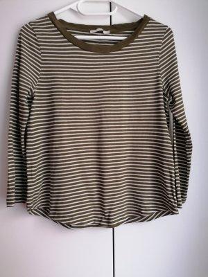 COS Stripe Shirt multicolored cotton