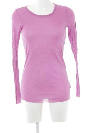 COS Sweatshirt pink
