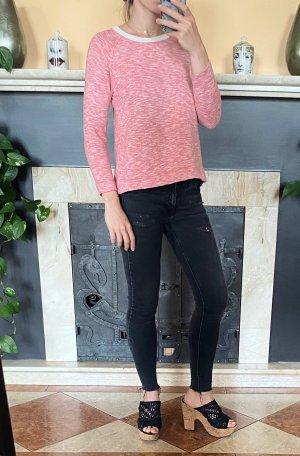 COS Sweatshirt Rosa, wunderschön, Pullover