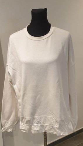 COS Suéter blanco