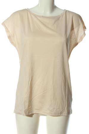 COS T-shirt wolwit casual uitstraling