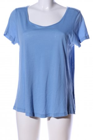 COS T-Shirt blue casual look