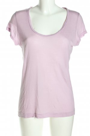 COS T-Shirt pink Casual-Look