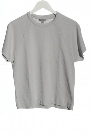 COS T-Shirt light grey casual look