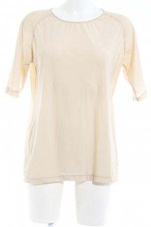 COS T-Shirt creme