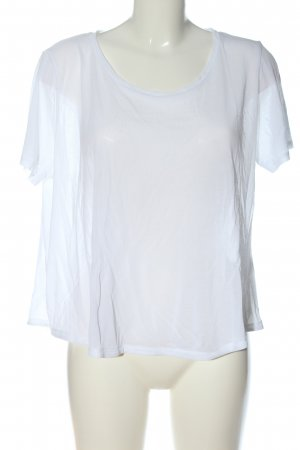 COS T-Shirt white casual look