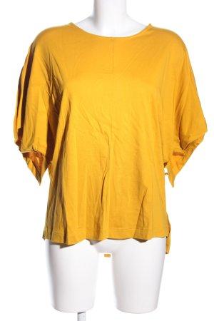 COS T-Shirt hellorange Casual-Look