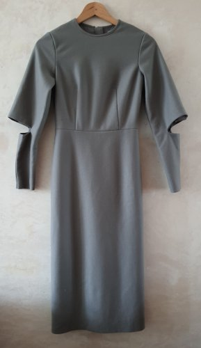 Cos tailored  lined wool dress 34