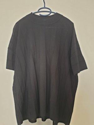 COS Camicia a tunica nero