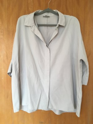 COS Top Oversize Bluse aus Tencel