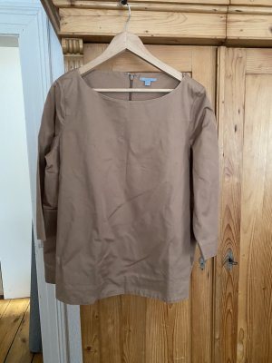 Cos Top with pockets under pleated