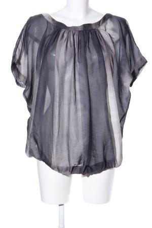 COS Transparenz-Bluse Farbverlauf Elegant