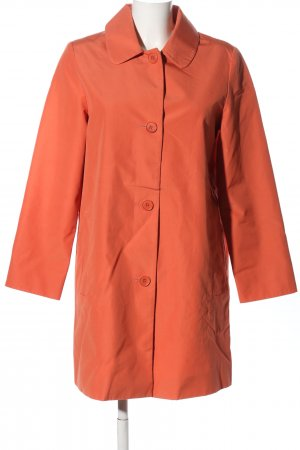 COS Trenchcoat hellorange Casual-Look