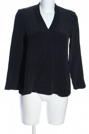 COS Tunic Blouse black casual look