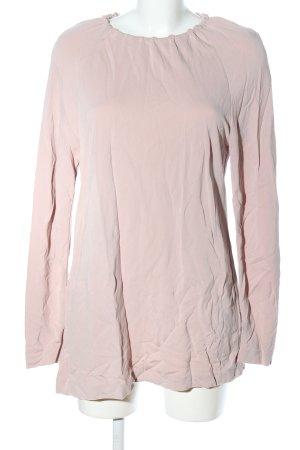 COS Tunikabluse pink Casual-Look