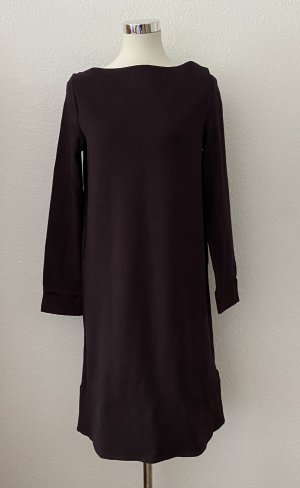 COS Übergang Herbst Winter Kleid Langarm Alinie Bürokleid 38 M