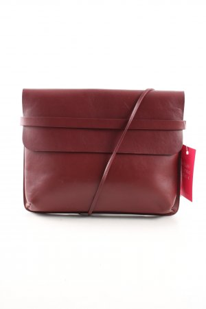 COS Crossbody bag red casual look