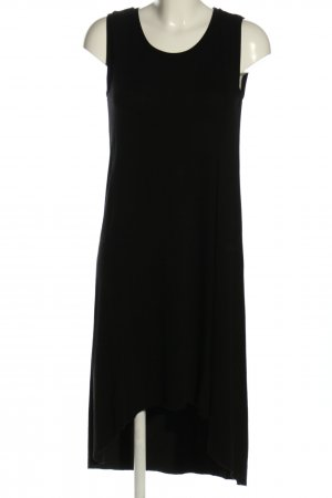 COS High Low Dress black casual look