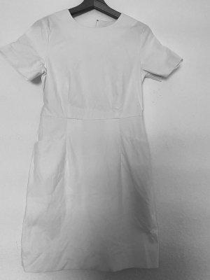 Cos Weises Kleid
