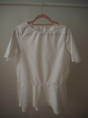 COS weiße Bluse