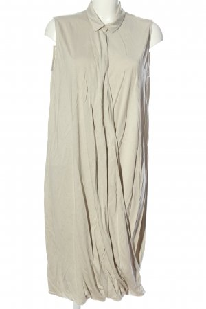 COS Wraparound natural white flecked casual look