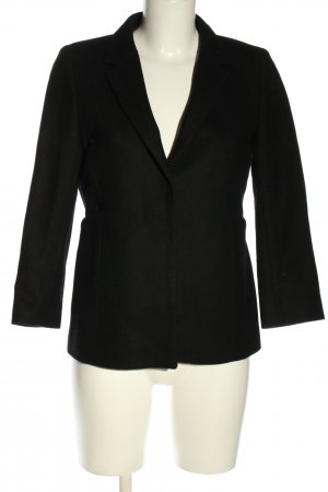 COS Wool Blazer black business style