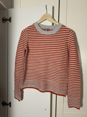 Cos Wolle Pullover