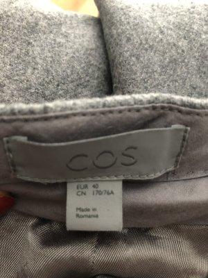 COS Wollhose