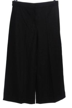 COS Pantalón de lana negro look casual