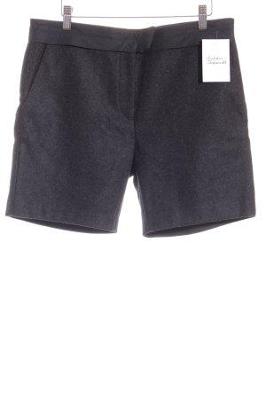 COS Pantalón de lana negro estilo clásico