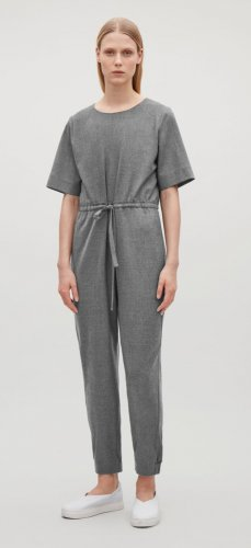COS Wolljumpsuit