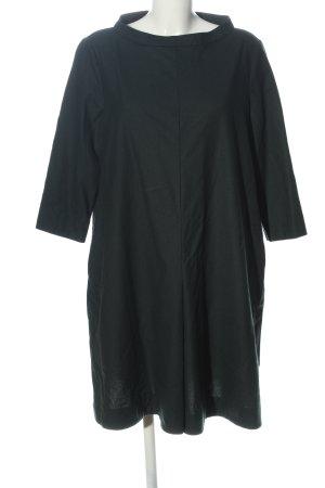 COS Robe en laine vert style d'affaires