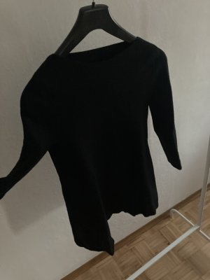 COS Wool Sweater black