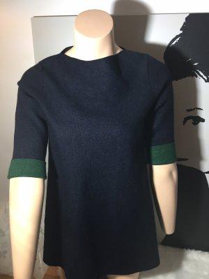 COS Wollen trui zwart
