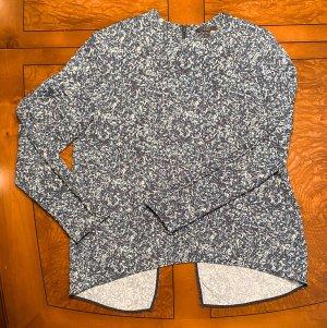 COS, wunderschöne Bluse / Top, offener Rücken, Größe XS