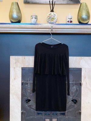 COS, wunderschönes Kleid, Wolle, Größe xs 34 schwarz