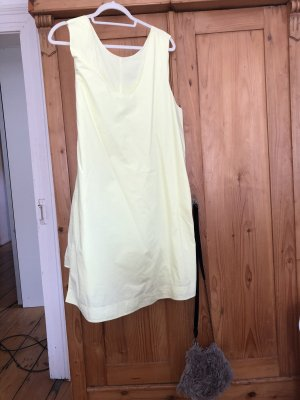 COS Mini Dress yellow