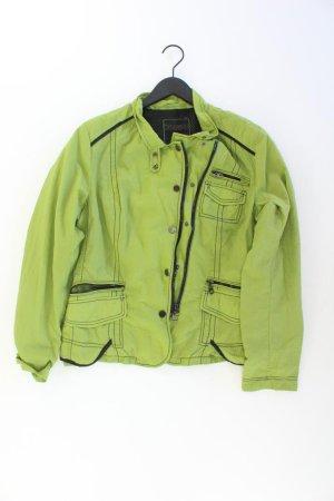 Cosima Jacke grün Größe 46