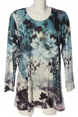 Cosima Langarm-Bluse