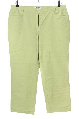 Cosma Jersey Pants green casual look