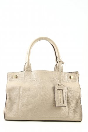 Cosmoparis Carry Bag natural white business style