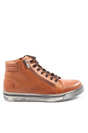 Cosmos High Top Sneaker