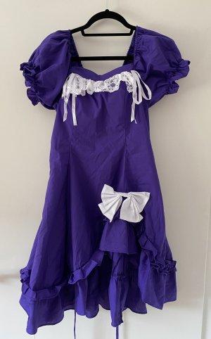 Unbekannte Marke Vestido babydoll multicolor