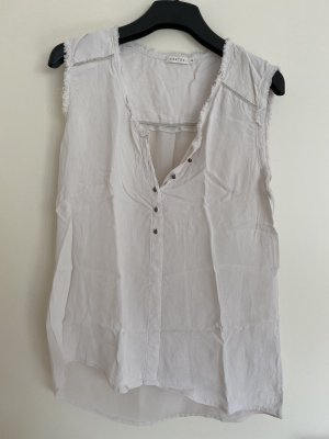Costes Blouse Top white