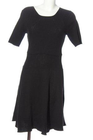 Costes Shortsleeve Dress black casual look