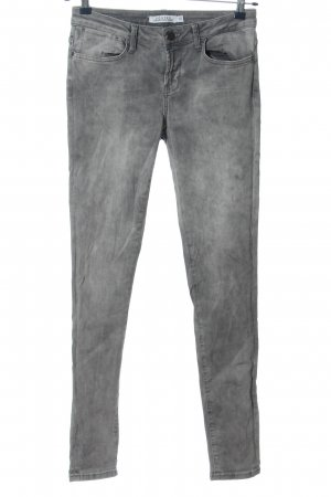 Costes Tube Jeans light grey casual look